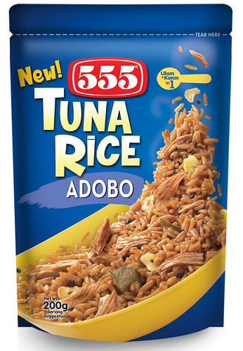 New 555 Tuna Rice for delicious tuna_photo 4