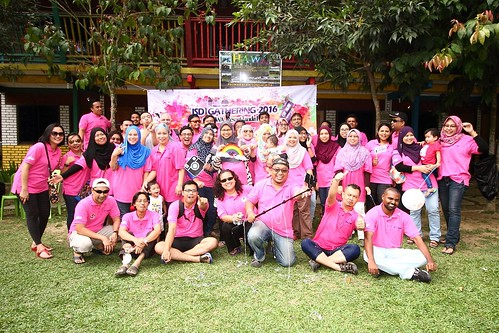 ISD Gathering @ Hawa Resort, Janda Baik