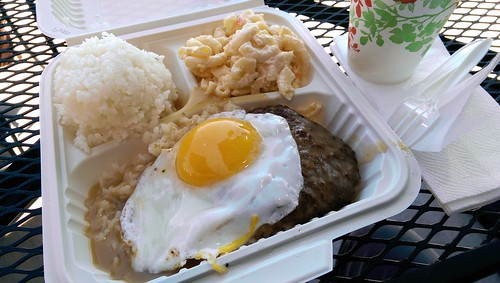 Hawaii: Loco Moco