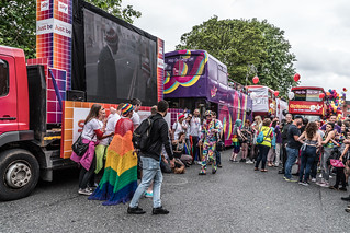 PRIDE PARADE AND FESTIVAL [DUBLIN 2016]-117991 | by infomatique