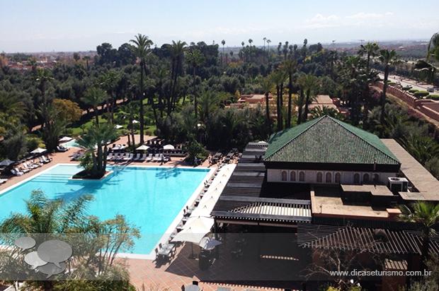 marrakech onde ficar