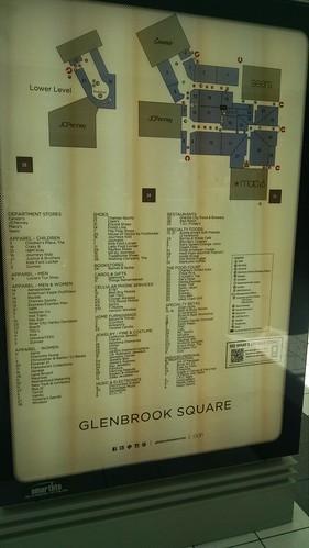 Fort Wayne Mall >> Glenbrook Square Fort Wayne IN. | Glenbrook Square started ...
