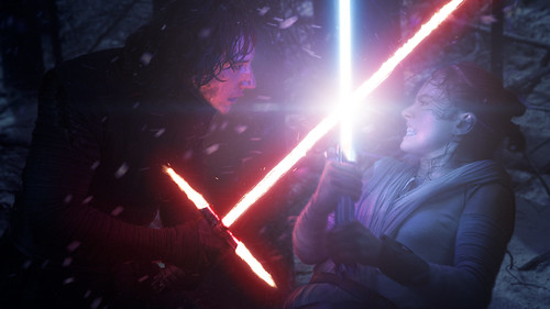 Star Wars - Episode VII - The Force Awakens - screenshot 19