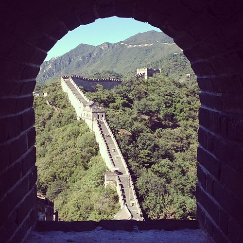 the Great Wall of China | by House to Laos