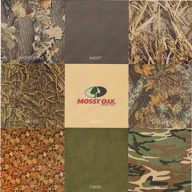 New Camo Fabric Vinyl Upholstery Reupholstery Camo L Flickr