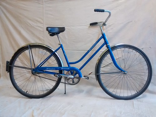 Schwinn Breeze 1 Speed Coaster, SOLD | by boulevard.bikes