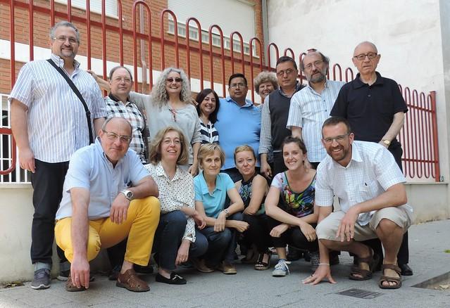 Asamblea Entretejiendo 2016 (Albacete)
