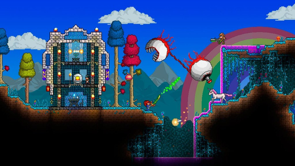Image result for terraria