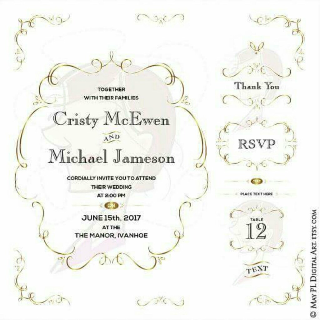 Gold wedding save the date swirl frame gold wedding sav flickr gold wedding save the date swirl frame gold wedding savethedate swirl junglespirit Choice Image