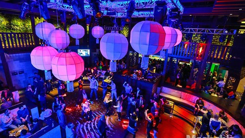 Groove With Mashable and Friends at MashBash SXSWi | by GreenZoneregypt