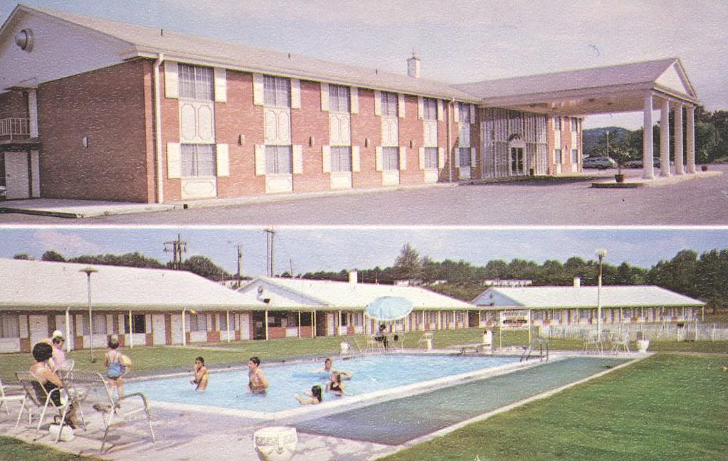 Ramada Inn - Meridian, Mississippi