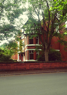 A House in Didsbury 2 | by sarahcoggrave
