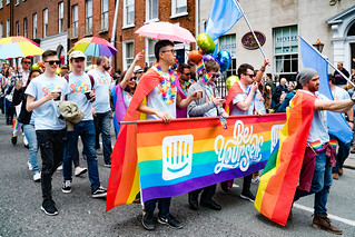 PRIDE PARADE AND FESTIVAL [DUBLIN 2016]-118069 | by infomatique