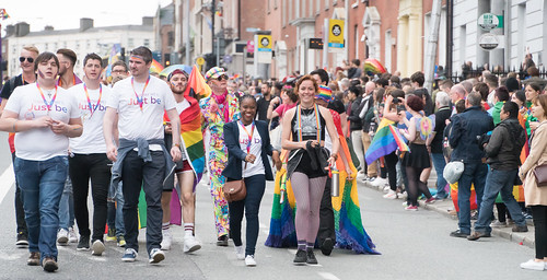 PRIDE PARADE AND FESTIVAL [DUBLIN 2016]-118112 | by infomatique