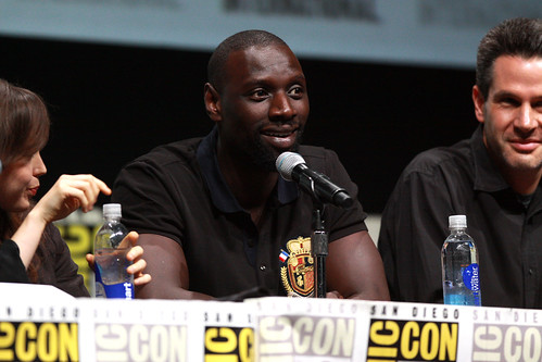 Image Result For Omar Sy