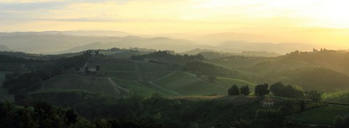 Tuscany - break of dawn | by sramses177