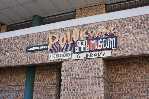 Polokwane Art Museum, Limpopo, South Africa | by South African Tourism