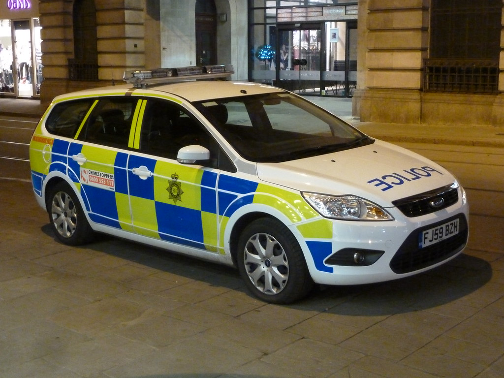 ... Nottinghamshire Police Ford Focus Estate Response Car FJ59 BZH | by NottsEmergency & Nottinghamshire Police Ford Focus Estate Response Car FJ59u2026 | Flickr markmcfarlin.com