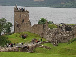 067 Urquhart Castle