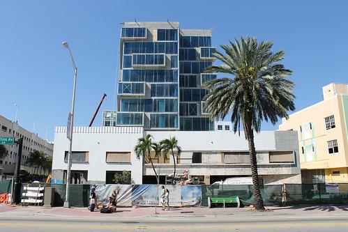 Hyatt Centric South Beach Miami Pringles