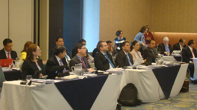 ICC Institute Masterclass for Arbitrators in Costa Rica