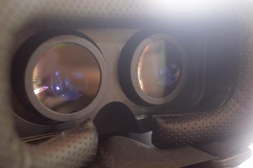 Habor 3D VR glasses  HBPA007B frame