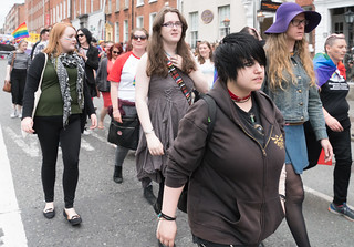 PRIDE PARADE AND FESTIVAL [DUBLIN 2016]-118156 | by infomatique