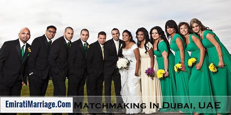 Indian NRI Matrimonial in UAE