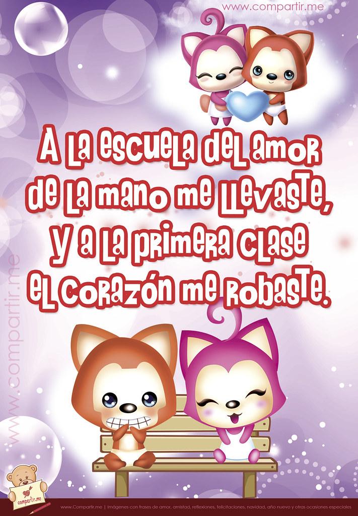 Frases De Amor 12 Imagenes Bonitas Con Frases De Amor Par Flickr
