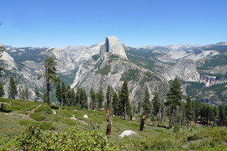 Almost Glacier Point | by lschaaf55