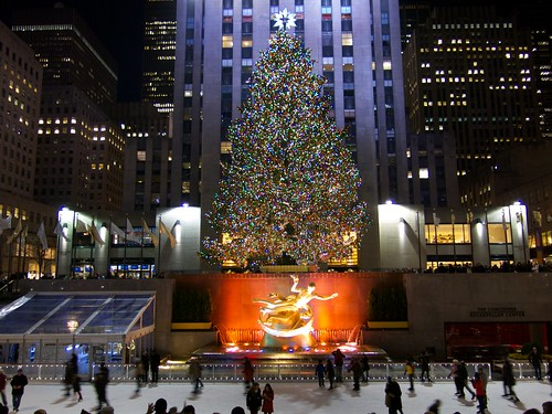 New York - Christmas 2013 | by p_c_w