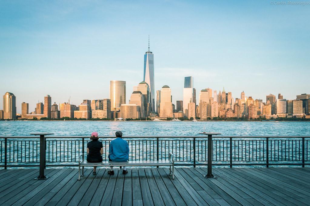 Buscar pareja en new york