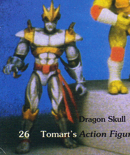 The Ninja Turtles Next Mutation Toys : Tomart s action figure digest xx pgs toy fair