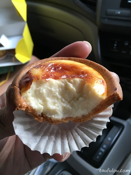 Hokkaido Baked Cheese (6)