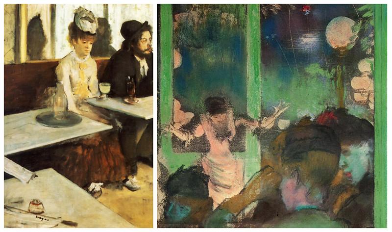 Degas - Impressionismo