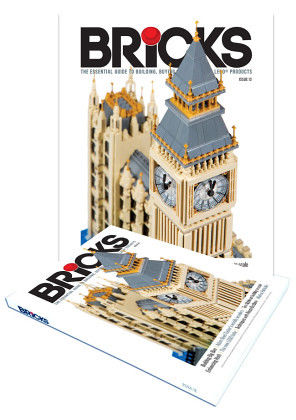 Bricks Issue 13