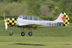 G-LYFA
