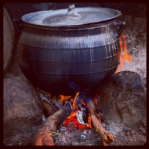 Outdoor Cooking Africa Style Sometimes I Wonder Where T