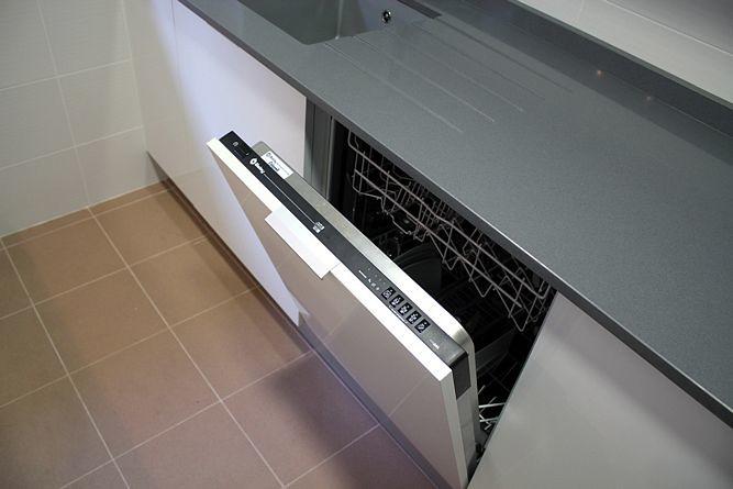 Diseño de cocinas en Getafe cocina moderna modelo Lugo bla… | Flickr