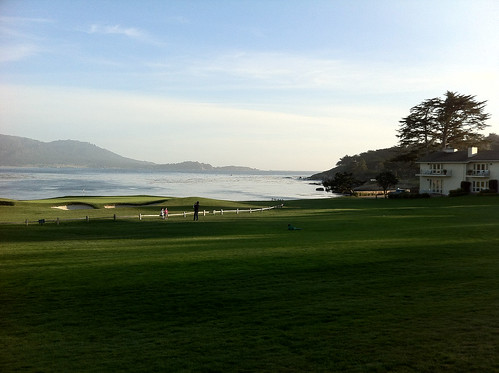 The Lodge at Pebble Beach | by mariamjaan