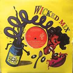 V.A.:WICKED MIX 66(JACKET A)