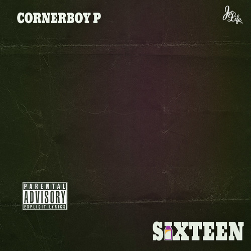 Cornerboy P - Sixteen (Front) | by fortyfps