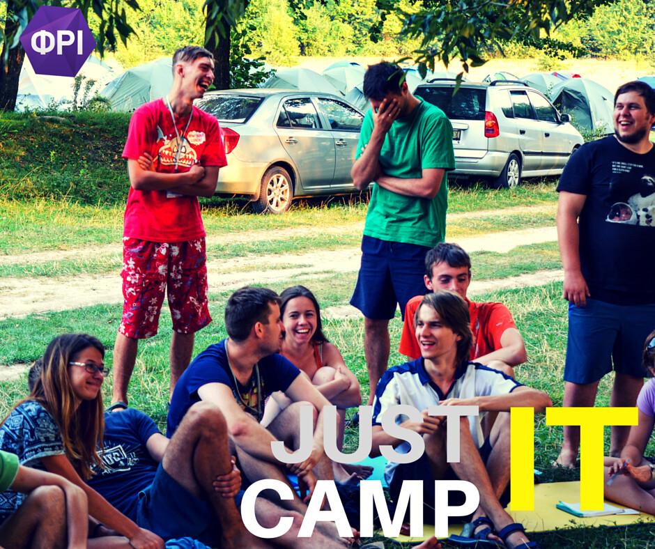 Just Camp (1)