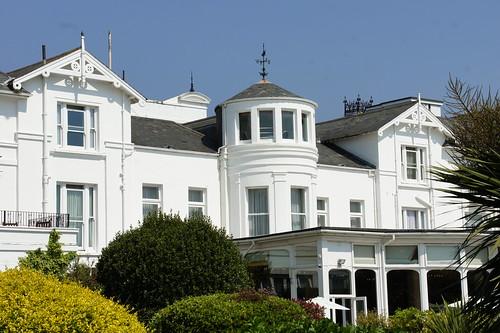 Royal Bath Hotel Bournemouth History