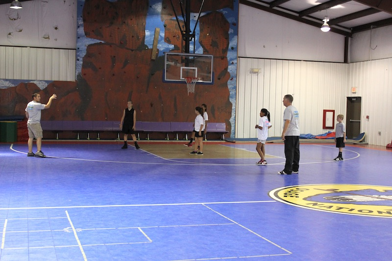 basketballcamp 23 osage nation foundation basketball camp flickr