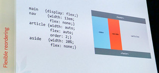 Flexible Boxes – next-generation CSS designed to create layouts | by Jeffrey
