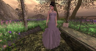 MAAI - Tarra dress | by Wild Bedrosian