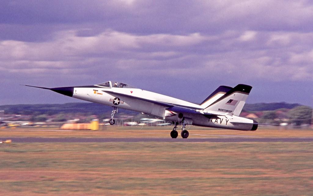 Image result for Northrop YF-17 Cobra