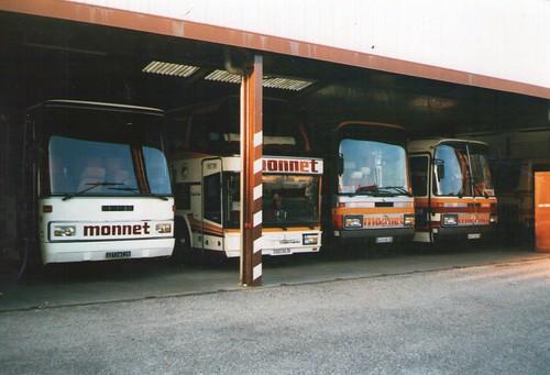 1984 saint etienne de saint geoir 38 cars monnet depot des michel tinnirello flickr. Black Bedroom Furniture Sets. Home Design Ideas