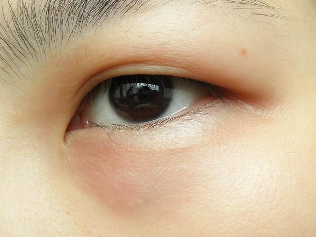 MUFE Ultra HD Concealer Review Before Eyebag Test